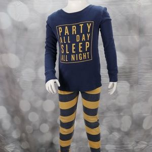 Old Navy Party All Day Pajama Set